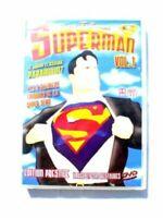 Dave Fleisher Superman vol 1 [DVD]