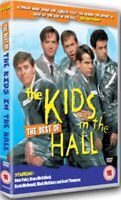 Neuf The Kids IN The Hall DVD