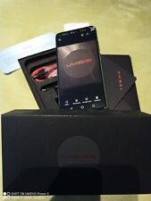 UMIDIGI Power 3 - 64GB - midnight-green (Ohne Simlock) Smartphone Displayschaden