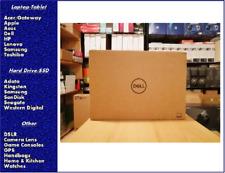 "Dell Inspiron 15 5000 15.6"" HD Intel Core i7-7500U 8GB 512GB SSD Win 10 Pro, NEW"