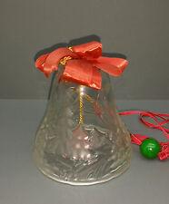 Walther Glas Campanella / Campane Di Natale