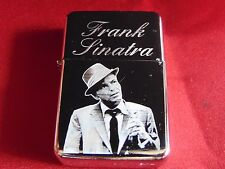 Frank Sinatra Lighter With Gift Box - FREE ENGRAVING