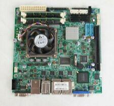 Supermicro X9SPV-LN4F-3QE Motherboard + i7-3612QE CPU + 16GB RAM Combo