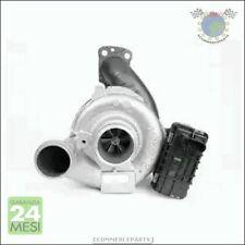 Turbina Turbocompressore SL MERCEDES CLASSE R 280 M ML G 320 E C 350 300