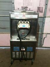 Taylor Soft Serve Ice Cream Machine Model 339-27 Single Phase