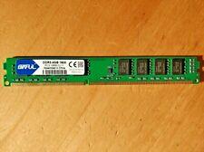 4GB DDR3 PC3 12800 1600 MHz Arbeitsspeicher Ram Desktop PC U-Dimm BINFUL CL11