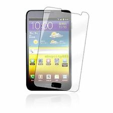 Unbranded Anti-Glare Mobile Phone Screen Protectors for Galaxy Note