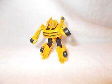 Transformers Action Figure Legends Bumblebee Reboot 3 inch loose
