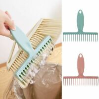 Useful Broom Sweeping  Scraping Cleaning Brush Tools Dedust Hair Remover