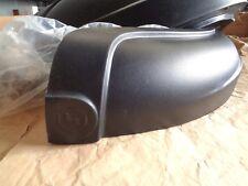 """Kit parafanghini Bestop 6 """" /  15,54 cm 86-95 JEEP Wrangler YJ nero"""