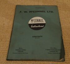 Tractor manualshandbooks ebay mcconnel power arm hydraulics service manual fandeluxe Gallery