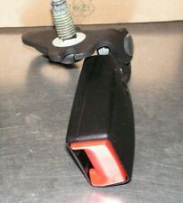 Ford Focus ST Rear LH Seatbelt Buckle Finis Code 1420541