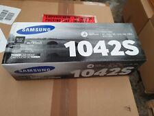 Toner Samsung MLT-D1042S Neu OVP ML-166x, ML-167x Serie A-WARE Rg Mwst