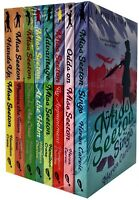 Miss Seeton Mysteries Collection 8 Books Set Pack Miss Seeton By Appointment