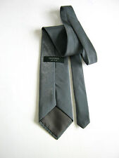 CANDA FOR C&A CRAVATTA TIE 100% RASO SATIN Originale
