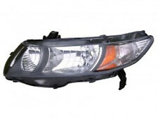 New Honda Civic Coupe 2010 2011 left driver headlight head light