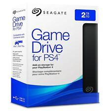 PLAYSTATION  2TB  Game Hard Drive gaming hard drive for PS4 storage data USB 3.0