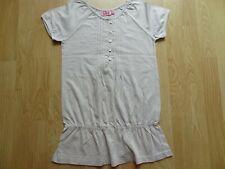 Lot de 2 t shirts manches longues fille Disney Minnie® imprimés pailletés grisblanc, Fille
