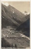 Gries i. Sulztal 1573 m - Längenfeld Imst - 1929 nach Lofer Salzburg - Tirol