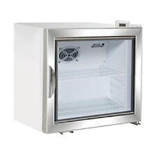 Maxx Cold MXM1-2F X-Series Reach In Cooler Countertop Freezer Merchandiser