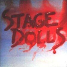 STAGE DOLLS-Soldier's Gun         Rare Re-Release CD