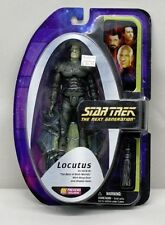 Star Trek the Next Generation Locutus Previews Exclusive 2006 NIP 8 inch S188-13