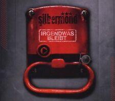 Silbermond | Single-CD | Irgendwas bleibt (2009, digi)