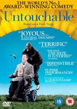 Intouchable DVD NOUVEAU DVD (edv9744)