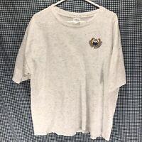 Vintage Single Stitch Plymouth Massachusetts T-Shirt Men's size Large