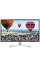 "LG 32QK500-C 1440p 31.5"" IPS Monitor"