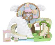 Calico Critters baby Amusement Park Amusement Park baby co -47 Japan