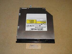Clevo Co. E5125 Laptop CD-RW / DVD+RW Drive. Model: SN-208. SATA
