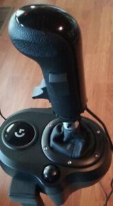 Gears Shifter SKRS Replacement, the SimuShiftKnob for Logitech G25 G27 G29 G920