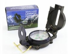 Paranormal Ghost Hunting Equipment Compass Emf K2 Meter