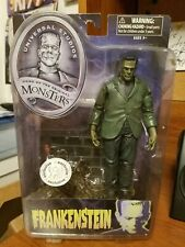 UNIVERSAL STUDIOS MONSTERS FRANKENSTEIN TRU EXCLUSIVE DIAMOND SELECT