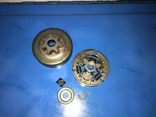 Stihl Chainsaw 019T Clutch And Drum Assembly OEM