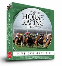 Ultimate Horse Racing Collection [DVD]