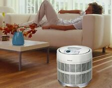 Room Air Cleaner Purifier with Hepa Filter Large Area Allergies Pets Dust Smoke