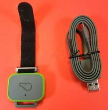 Genuine Whistle FIT Activity GPS Monitor For Pets With USB Cable Model No. AM2A