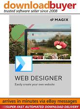 More details for magix xara web designer 18 - [download]