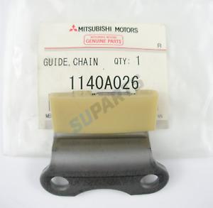Genuine Upper Top Timing Chain Guide for Mitsubishi Pajero Shogun 3.2 Di-D