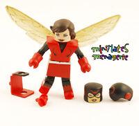 Marvel Minimates Avengers # 1 Wasp