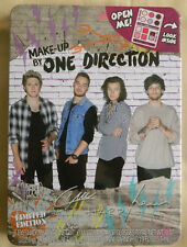 One Direction Limited Edition Make Up Collector's Kit & Tin Ships Free in the US