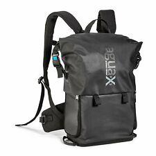"Miggo Agua Stormproof Backpack 85 Camera bag for 15.4"" Laptop and Tablet (Black)"