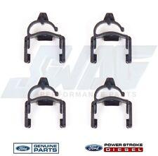 2003-07 6.0L Ford F250 F350 F450 F550 Rocker Clip W302193 X 4 F250 350 450 550