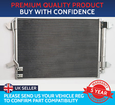 CONDENSER AIR CON RADIATOR TO FIT VW BEETLE 2011 ON VW JETTA 2010 TO 2017