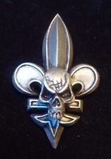 40k Adepta Sororitas emblem pin (Sisters of Battle)