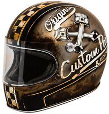 Casco Helmet Integrale Premier Trophy Op 9 BM M