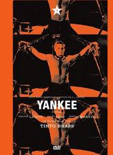 TINTO BRASS - Yankee - PHILIPPE LEROY ADOLFO CELI Mirella Martin DVD NUOVO