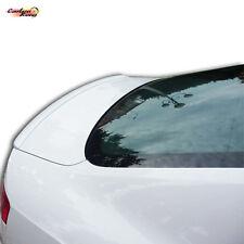 PAINTED BMW E46 XI 3-Seres Rear Trunk Lip Spoiler Wing 325xi 330xi 99-05 ☆